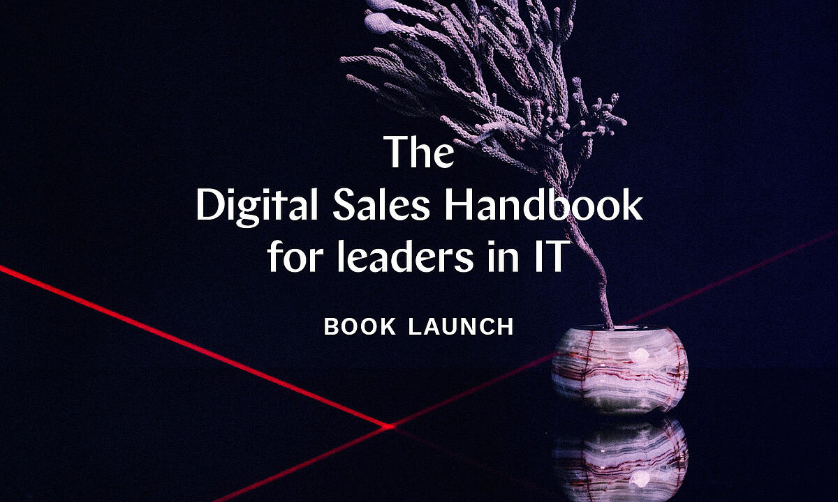 IT leader's handbook