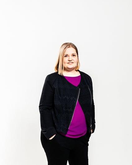 Elli_Pyykkö_managing_consultant